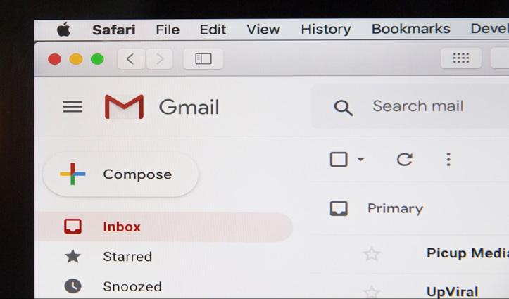 कोरोना संकट में Hacking का खतरा, ऐसे सिक्योर करें अपना Gmail Account