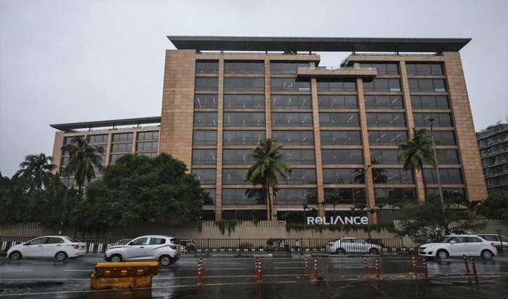 Yes Bank ने 2900 करोड़ बकाया ना चुकाने पर Reliance ग्रुप के मुख्यालय को कब्ज़े में लिया