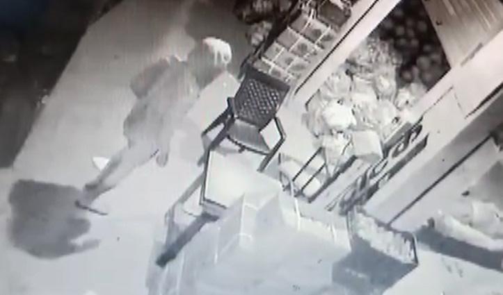 सब्जी मंडी डडौर में चोरों ने गल्ले से उड़ाए लाखों, एक सप्ताह में दूसरी बार हुई चोरी