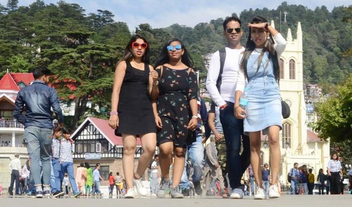 Himachal के दरवाजे आज से Tourists के लिए खुले, ये हैं नियम-शर्तें