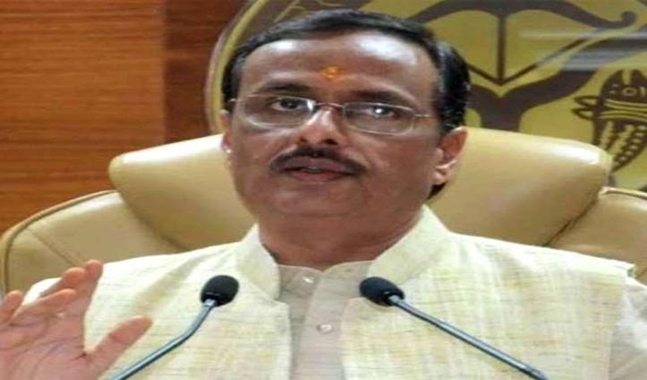 UP Govt ने अंतिम वर्ष और अंतिम सेमेस्टर को छोड़कर बाकी सभी Exam स्थगित किए