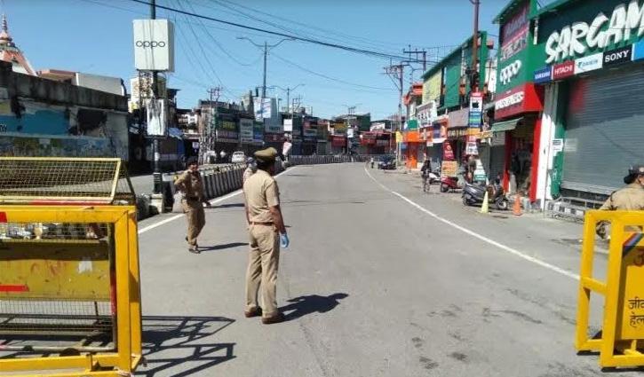 Uttarakhand में भी शनिवार-रविवार को होगा संपूर्ण लॉकडाउन, CM Rawat ने किया ऐलान