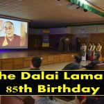 The Dalai Lama's 85th Birthday