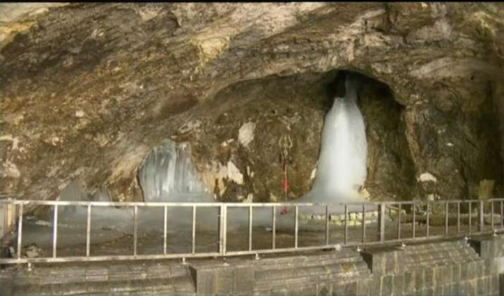 श्राइन बोर्ड ने किया ऐलान: इस साल नहीं होंगे बाबा अमरनाथ की पवित्र गुफा के दर्शन, यात्रा रद्द