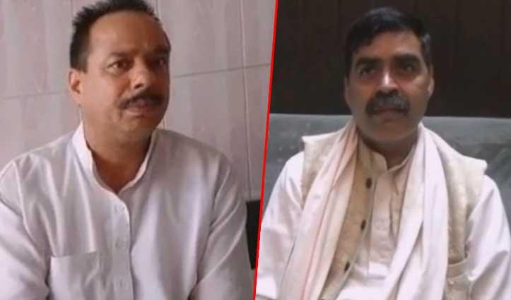 सुसाइड करने वाले युवक के पिता की Bambar Thakur को Clean Chit, बोले इन पर नहीं है शक