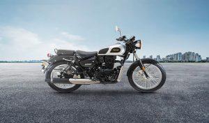 भारत में लॉन्च हुई Benelli Imperiale 400 BS6; जानें कितनी है कीमत