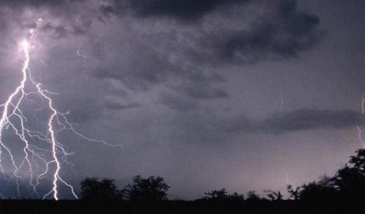 Bihar: कहर बनकर टूट रही आकाशीय बिजली, आज 22 लोगों ने गंवाई जान