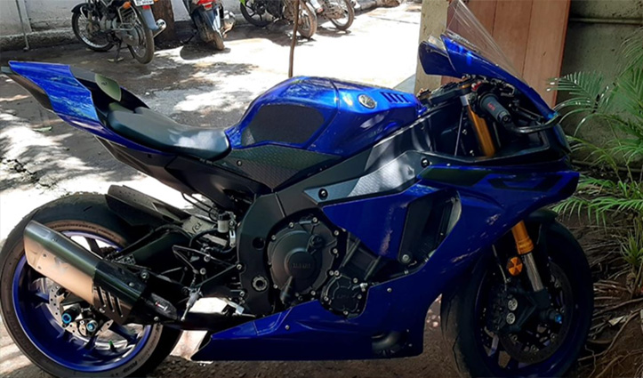Video: 300 किमी/घंटा स्पीड से बेंगलुरु में Bike चलाने वाला शख्स अरेस्ट, बाइक ज़ब्त