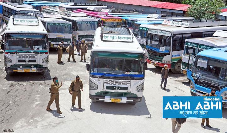 Maheshwar को अच्छा नहीं लगा सरकार का यूं Buses का किराया बढ़ाना, बोले कड़वे बोल