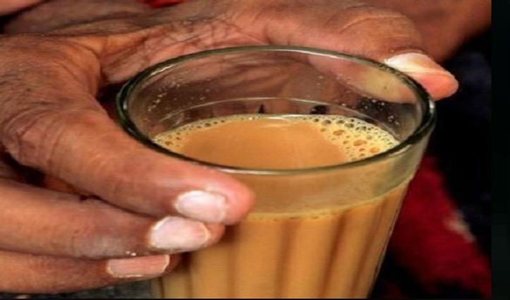 Corona Infected बुजुर्ग को लगी चाय की तलब, Hospital से भाग कर पहुंचा दुकान और फिर हुआ ये…