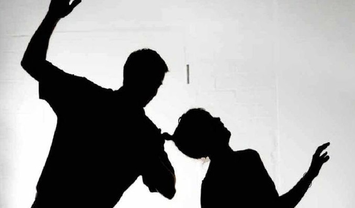 Chamba: पति ने पत्नी पर तेजधार हथियार से किया वार, काट डाला जबड़ा