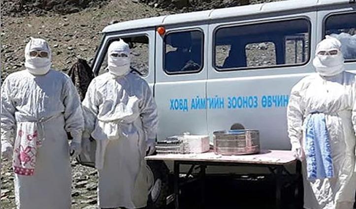 कोरोना संकट के बीच एक और खतरा : China से फैल सकती है जानलेवा बीमारी 'Bubonic Plague' !