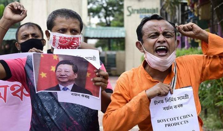 पछताएगा चीन: BSNL-MTNL ने रद्द किया 4G टेंडर; हाइवे प्रॉजेक्ट्स में भी चाइनीज कंपनी होंगी बैन