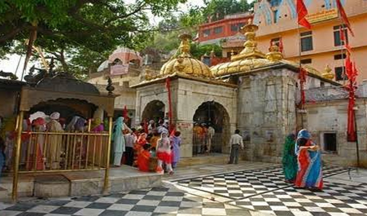 मां Chintpurni मंदिर खुलने को लेकर ये है पेच, प्रवेश का भी System बदला – खत्म नहीं किया