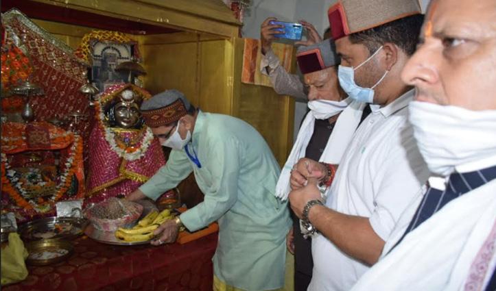 Chamba में मिंजर तो शुरू, पर मेला गायब- पहली बार सूना दिखेगा ऐतिहासिक चौगान