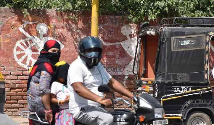 Haryana: कोरोना का कहर जारी- आज सामने आए 678 नए मामले; अबतक जा चुकी हैं 319 जानें