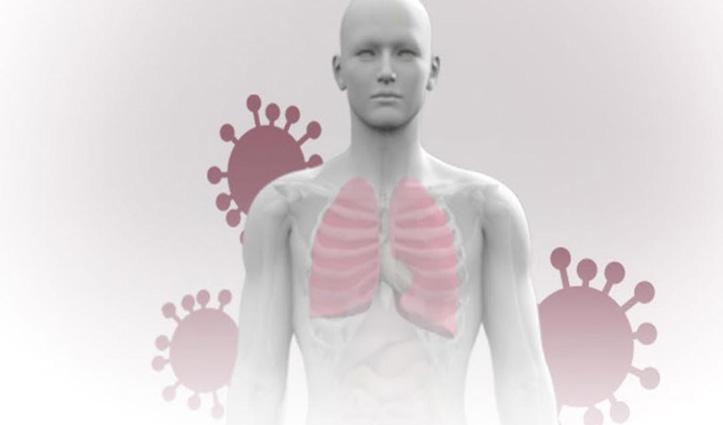 6फीट से लंबे लोग सावधान : Corona Infected होने का खतरा दोगुने से भी ज्यादा