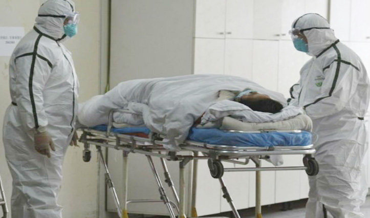 Himachal के एक और कोरोना पॉजिटिव की गई जान, PGI में तोड़ा दम