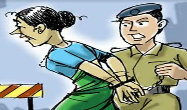 किन्नौर मर्डर मामलाः पति की हत्या के आरोप में पत्नी Arrest, 27 तक रिमांड पर