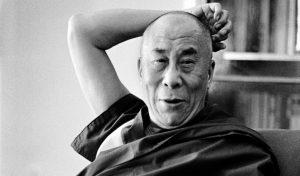 दो साल की उम्र में Dalai Lama बन गए थे तेनजिन, वर्षों बाद समझा महामहिम होने का मतलब