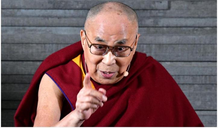 Dalai Lama बोले- भारत और चीन दोनों ही शक्तिशाली, एक दूसरे को नहीं कर सकते नष्ट