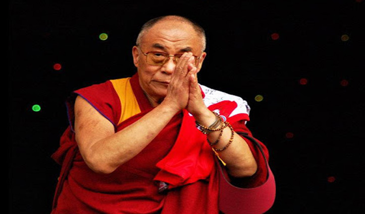 The Dalai Lama thanks those who sent greetings on the occasion of his 85th birthday