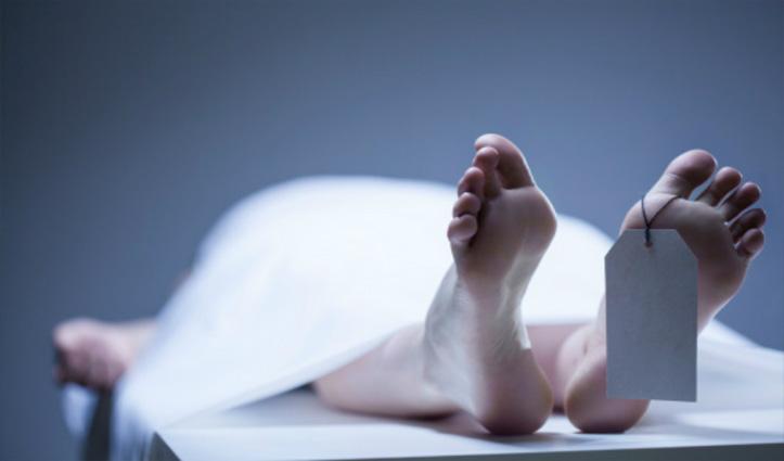 लारजी डैम में कूद कर आत्महत्या करने वाली महिला की Dead Body पांच दिन बाद मिली