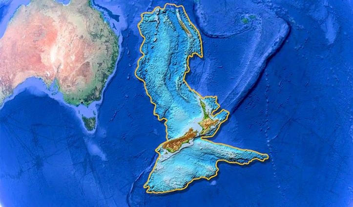 धरती पर सात नहीं आठ महाद्वीप, अजब है 3800 फीट की गहराई में डूबे 'Zeelandia' की कहानी