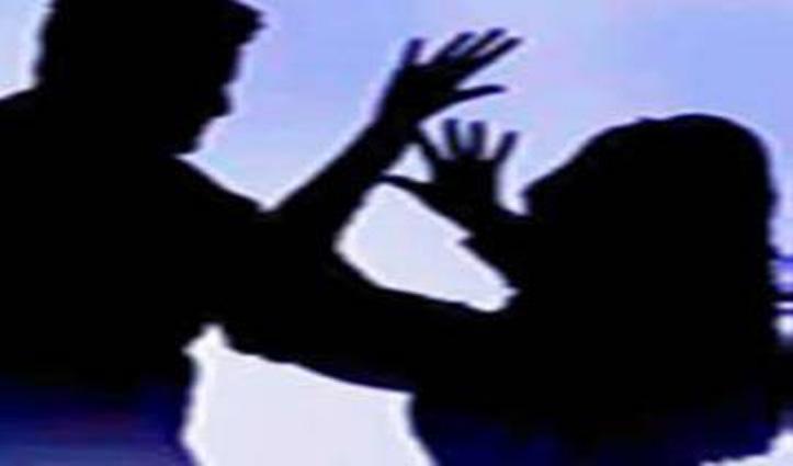 Una के बंगाणा में भतीजे ने पीट डाली चाची, मां और बहन ने भी की मारपीट