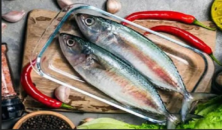 शख्स को भारी पड़ गया अधपकी मछली खाना, इल्ली ने Lever में दे दिए अंडे