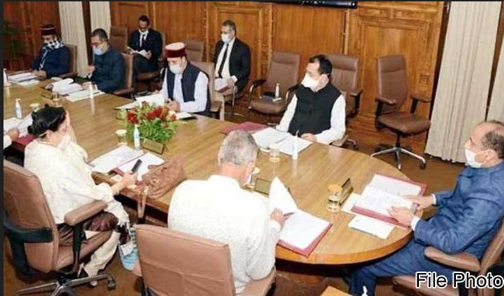 जयराम Cabinet की बैठक 10 को, इन मुद्दों पर हो सकती है चर्चा