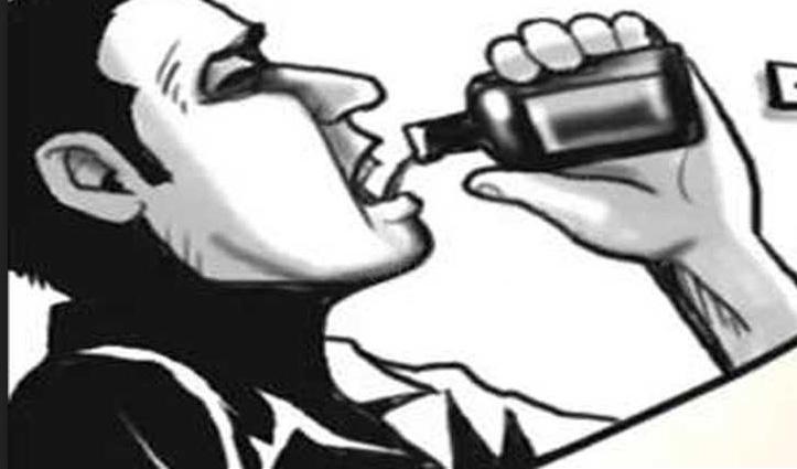 धर्मपुर के व्यक्ति ने निगला जहरीला पदार्थ, PGI ले जाते रास्ते में तोड़ा दम