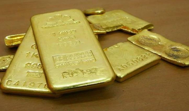 OLX से ठगी: ऑनलाइन ऑर्डर कर मंगाई Gold की ईंट, निकला पीतल