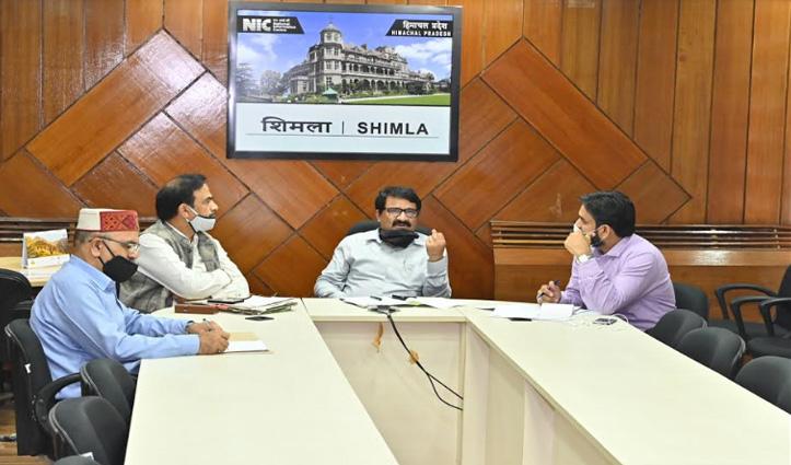 Himachal के हर जिले में बनेंगे खेलो इंडिया सेंटर, नए साइकिलिंग ट्रैक भी होंगे चिन्हित