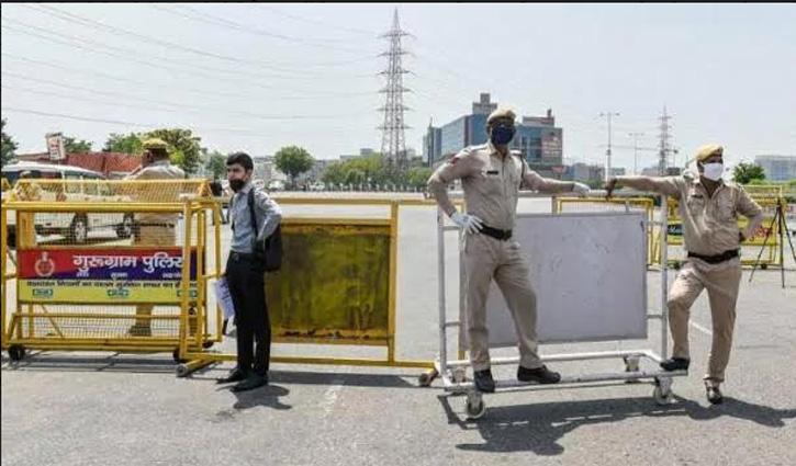 Gurugram के पुलिसकर्मियों को बड़ी राहत, 8 घंटे से ज्यादा नहीं करेंगे Duty