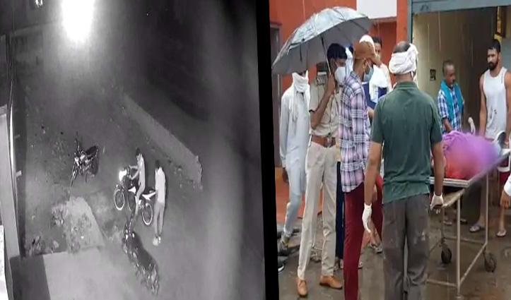 Haryana: शराब के दो ठेकेदारों की गोली मारकर हत्या; लॉरेंस बिश्नोई के गुर्गे हुए गिरफ्तार