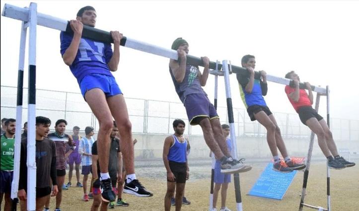 कांगड़ा-चंबा के युवाओं को Army में जाने का मौका; ऑनलाइन आवेदन प्रक्रिया आज से शुरू