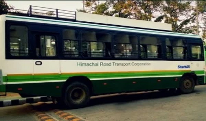 Transport Nagar to be established at Hamirpur, 250 new buses to be added into the fleet of HRTC