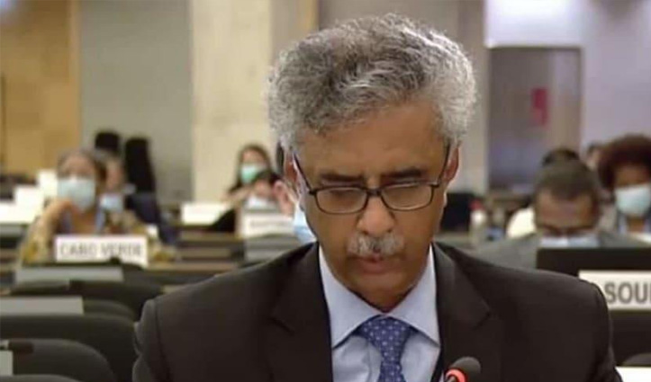 भारत ने चीन की दुखती रग पर रखा हाथ; UN में पहली बार उठाया Hong Kong का मुद्दा