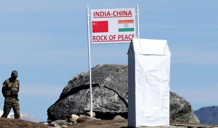 चीन ने LAC पर तैनात किए Army के दो डिविजन; टैंक और हथियारों को फ्रंट लाइन पर पहुंचा भारत