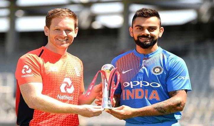 कैंसिल होने की कगार पर Team India की ये अगली सीरज; सितंबर में खेलने नहीं आएगी इंग्लैंड टीम!