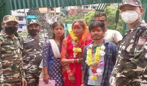 India का दूल्हा-Nepal की दुल्हन: 15 मिनट के लिए खुला बॉर्डर, 10 मिनट में हो गई शादी