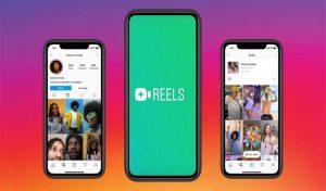 Tik-Tok का विकल्प: इंस्टाग्राम ने भारत में 15 सेकेंड का वीडियो मेकिंग फीचर 'Reels' किया लॉन्च