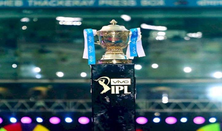 19 सितंबर से 8 नवंबर तक होगा IPL, दर्शकों पर फैसला UAE करेगा: आईपीएल चेयरमैन