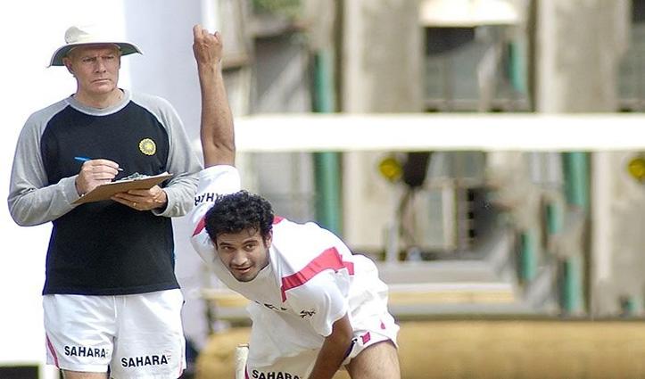 चैपल ने मेरा करियर खराब नहीं किया, No-3 पर बैटिंग कराने का आइडिया Sachin का था: इरफान पठान