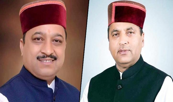 First Hand: बीजेपी के नए प्रदेशाध्यक्ष Suresh Kashyap का लक्ष्य 2022 में Jai Ram सरकार को Repeat करवाना