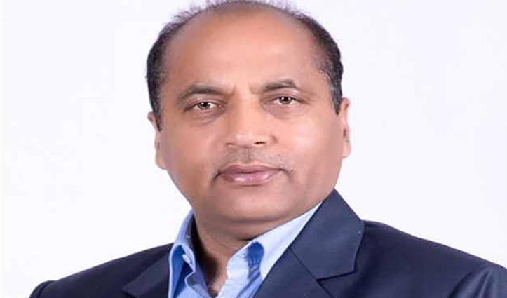 DLED /JBT प्रशिक्षित बेरोजगार संघ ने अपने से हो रहे अन्याय बाबत CM Jai Ram को बताया