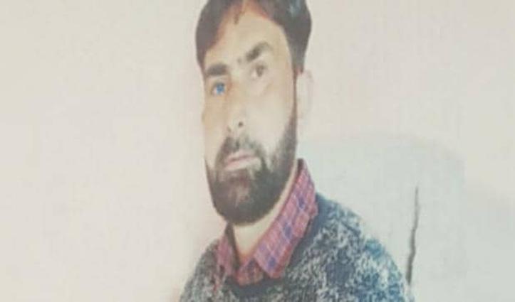 J&K: बारामूला में अज्ञात लोगों ने किया BJP नेता का अपहरण, तलाश में जुटी पुलिस