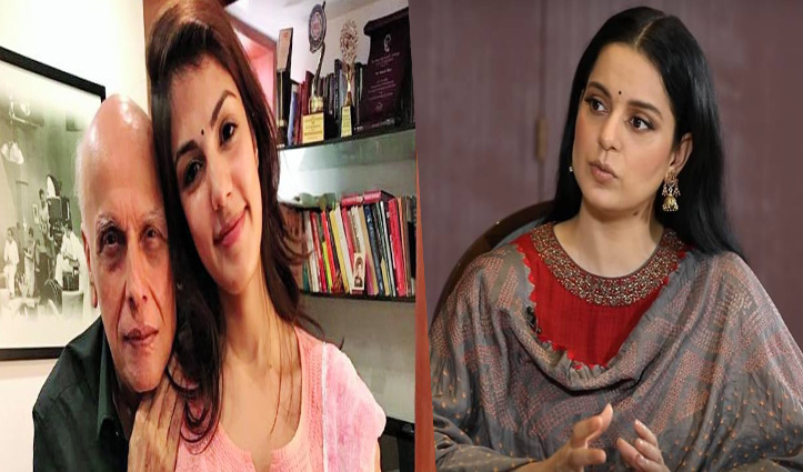 सुशांत मामला: मुंबई में मामले की जांच कराने के लिए SC पहुंची रिया; कंगना ने मामले में दिया ये बड़ा सबूत
