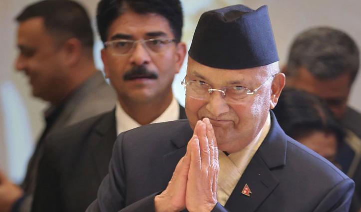 ओली के 'नकली अयोध्या' बयान पर Government of Nepal की सफाई, कहा- यह राजनीतिक नहीं